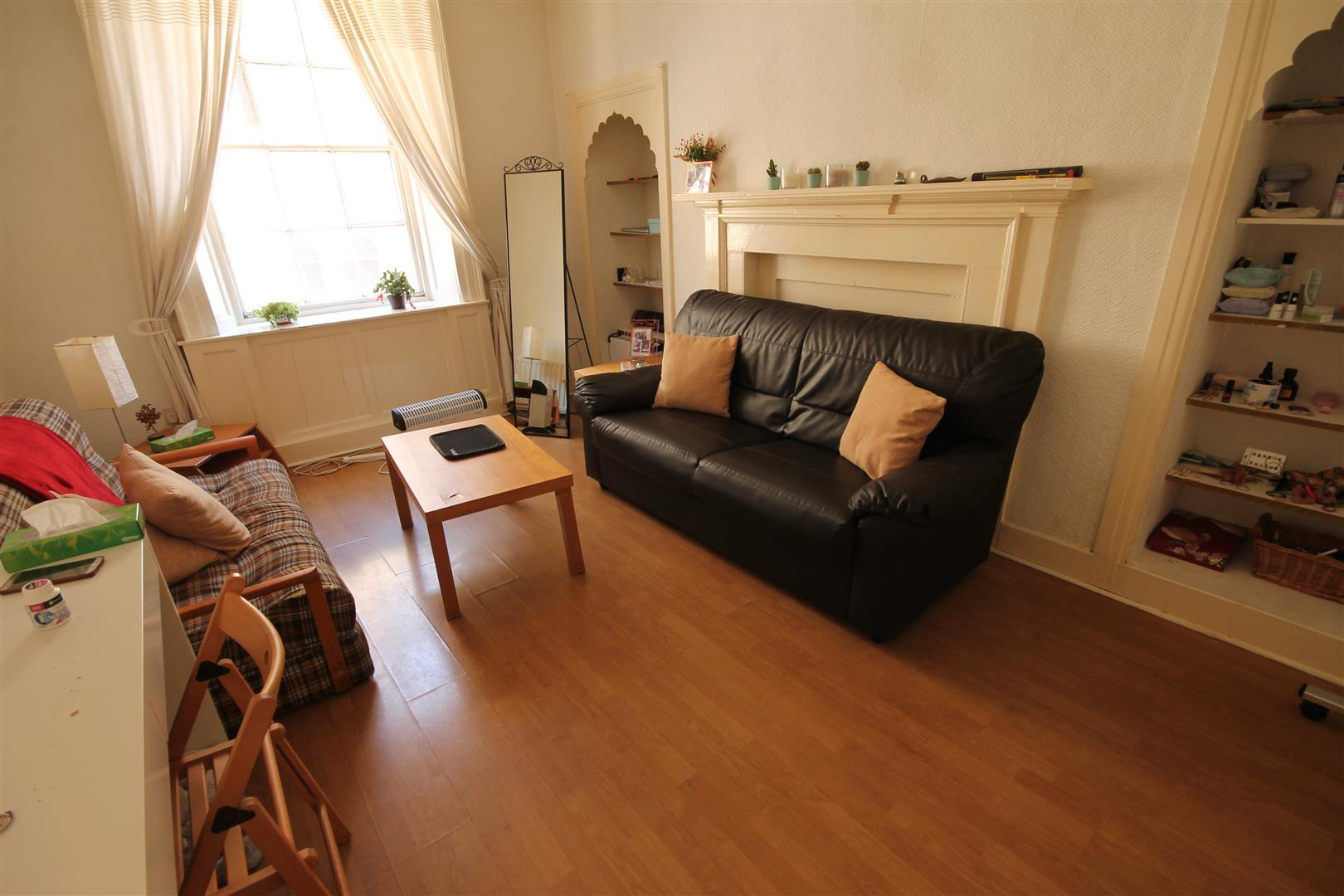 A Leazes Park Road Newcastle Upon Tyne, 1 Bedrooms  Apartment ,To Let
